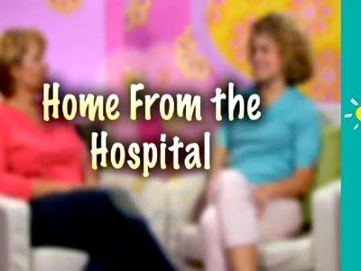 Parenting Network: Bringing a Newborn Home Pt. 1
