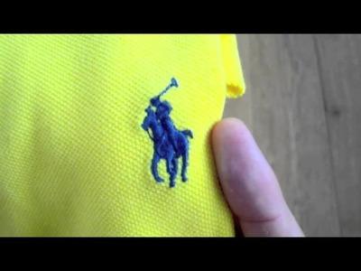 Polo Ralph Lauren 100% Authentic T Shirt Wholesale