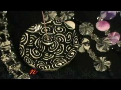 Polymer Clay - Incantation Jewellery