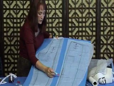 Sandra Betzina · Success With Multi-Size Patterns | Learn To Sew Online