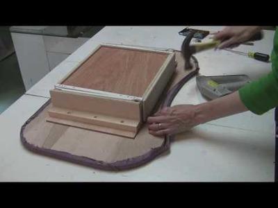 Vanity Table Skirt Guide Part 1