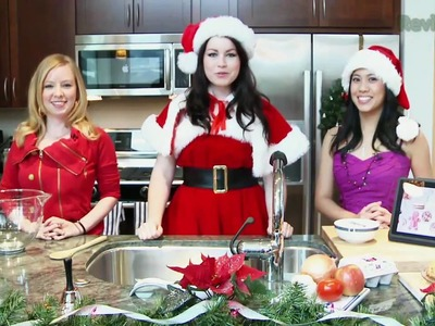 Holiday Spectacular featuring Martha Stewart's Cookie App for the iPad - AppJudgment