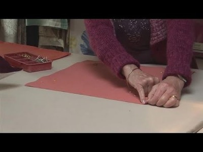 How To Create Cushion Covers