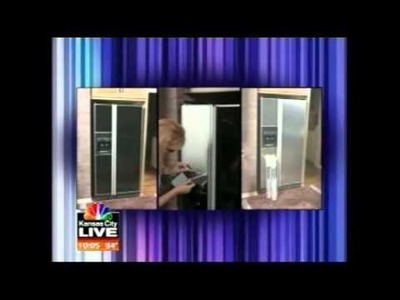 How to Install Instant Stainless Soft Metal Film Fox News