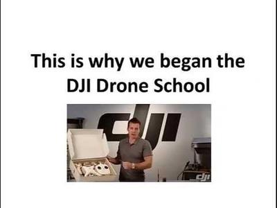 How To Make Money Flying DJI Phantom 2 Drones
