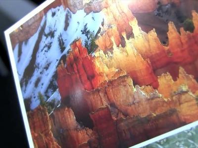 Red River Paper Polar Pearl Metallic - Look of Photo Lab Metallic for Inkjet
