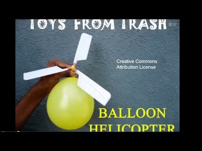 BALLOON HELICOPTER - HINDI - 20MB.wmv