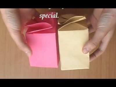 Gift Wrapping Ideas for Valentine's Day #2