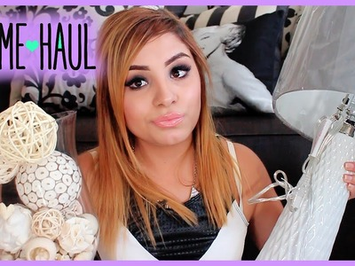 ♡ Home Essentials & Decor Haul ♡