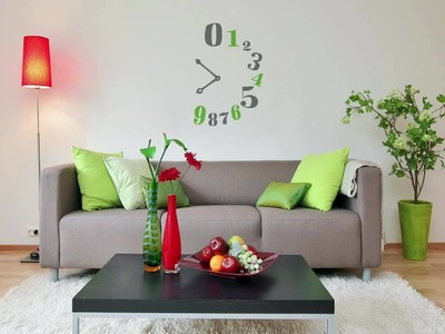 Cute Wall Stickers & Decals By itstics.com