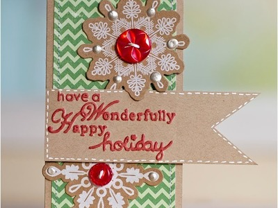 Finally Friday: Wonderfully Happy Holidays