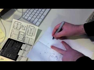 HOW TO MAKE A ZINE.m4v