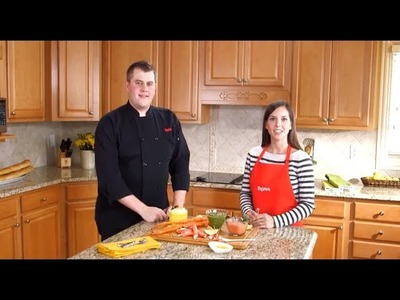 How To Make Alaska King Crab Legs With Dipping Sauces - Hy-Vee