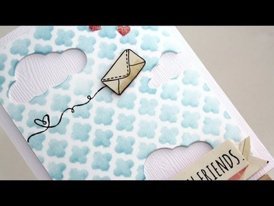 SSS August 2013 Card Kit - CARD 1