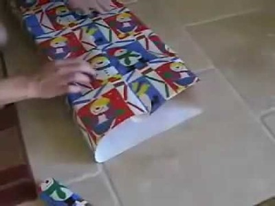 ViewDo: How to Wrap a Gift