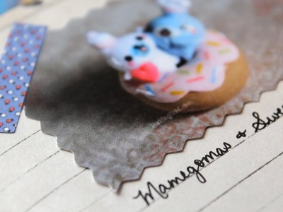 What's Your Polymer Clay Story?