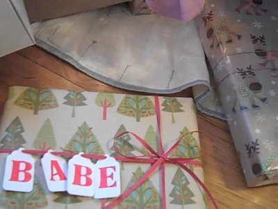Christmas Gift Wrapping Ideas & Inspiration
