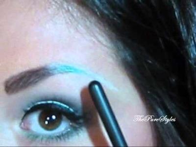 D.I.Y. Ombre Eyebrows