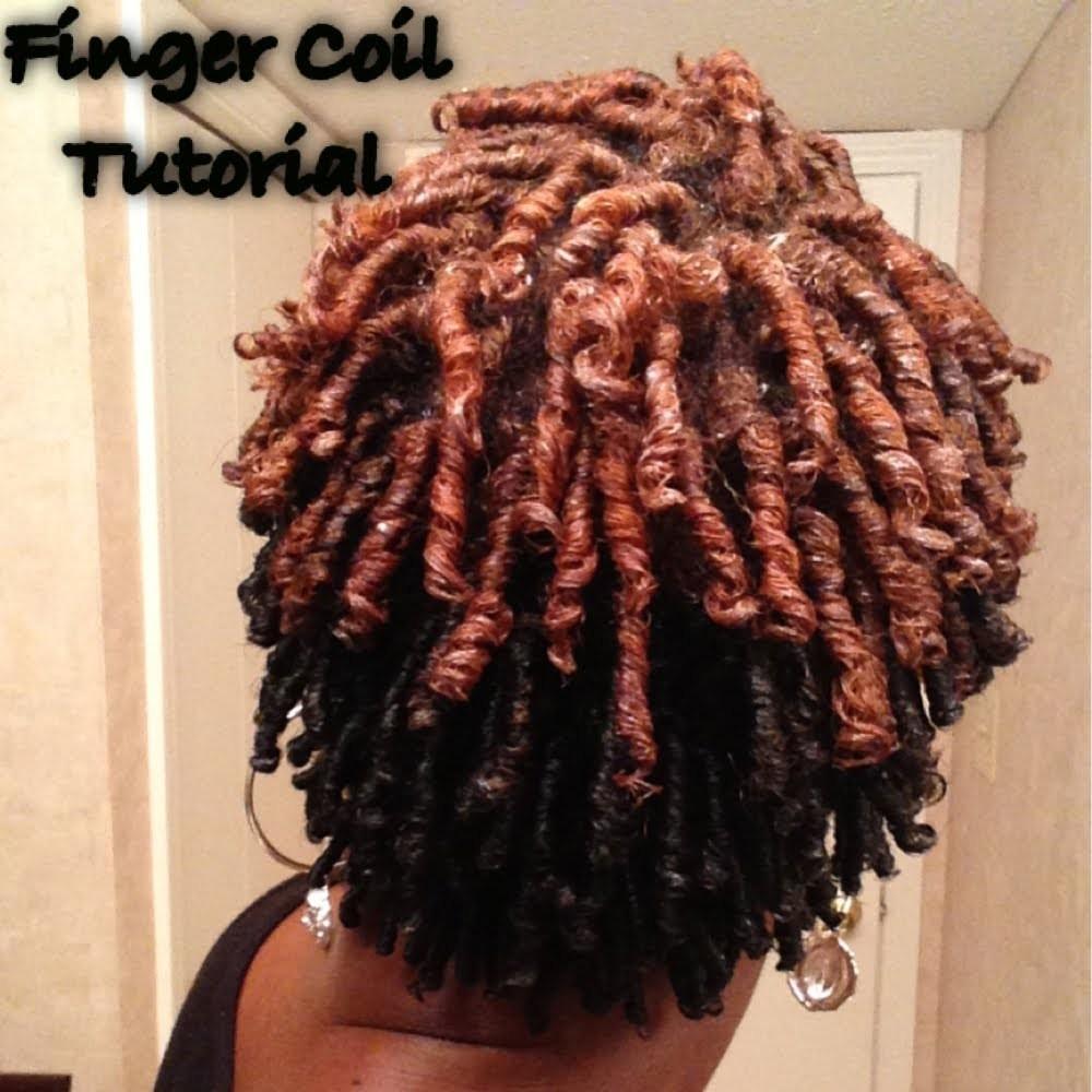 Finger Coil Tutorial