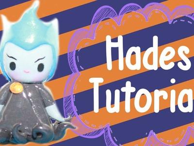 Hades Chibi | Polymer Clay Tutorial