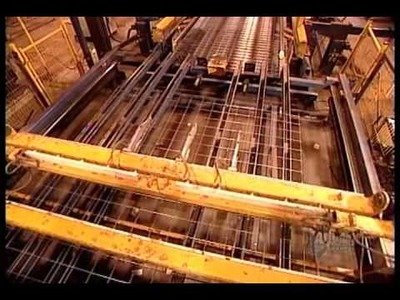How It's Made Metal Fence