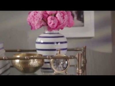 How to Decorate Your Bedroom with Britany Simon: Part 5
