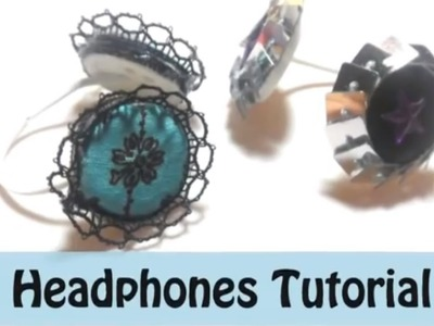 How To: Let's Rock! #1 Headphones (LPS)