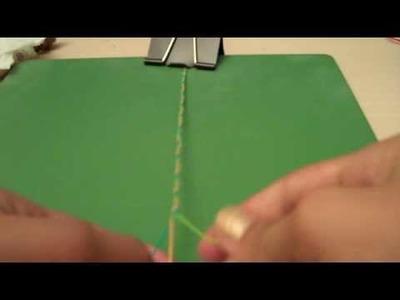 How to Make a Braided Friendship Bracelet