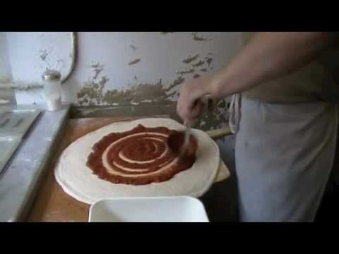 How to make a new york pizza