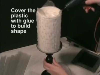 PVC Candle Tutorial 09 Part1--FIXED!