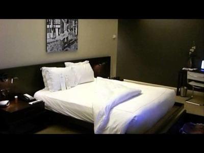 Decorating bedroom ideas for men