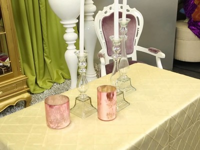 How to Decorate for a Girl's 18th Birthday : Decor for Birthdays & Other Parties