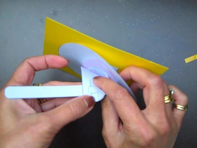 Moving Arm Card Instructions