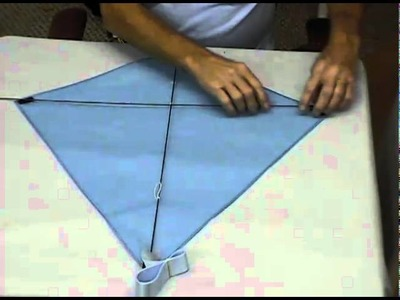 Dyna Kite How To Assemble: Our Ultra Light 29 in Diamond