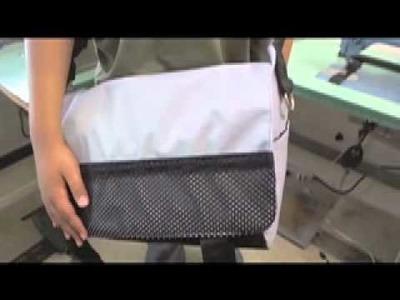 How To Make A Designer Handbag Live Show!