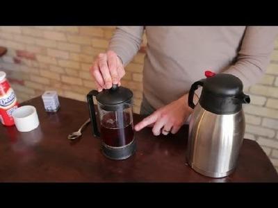 How to Make a Good Black Tea : Teas