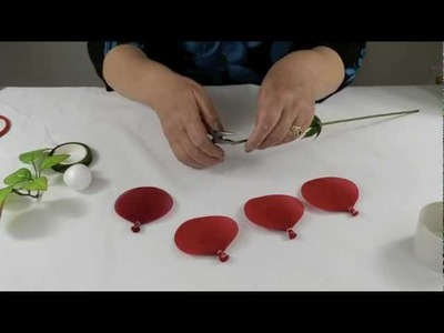 How to Make New Style Rose