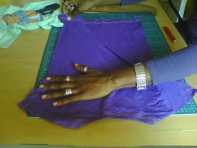 HOW TO: T-SHIRT RECON ( STYLE 10 ) THIS A NO SEW PROJECT: 2 CUTE LITTLE TUBE TOPS AND BOLEROS.
