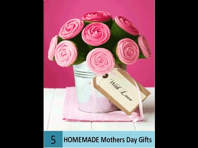 Cheap and Best Homemade Mothers Day Gifts Ideas