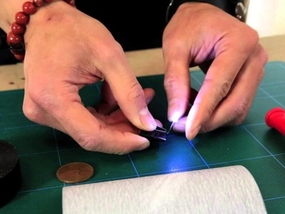 How to create LED balloon decorations - Clas Ohlson