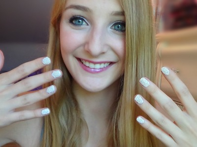How To: Pearl Nails!