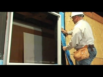 Imasco Stucco Training Video     Part 1 - Paper & Wire