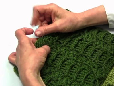 Learn How to Finish the Sampler Throw