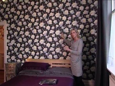 Linda Barker's tips for a quality bedroom makeover