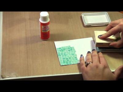 Paper Mosaics