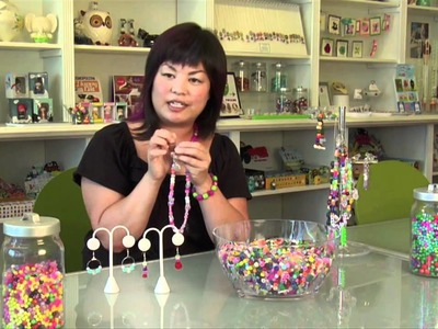 Beading Tips for Kids and Adults
