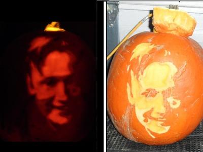 DIY: 7 Creative Pumpkin Carving Ideas