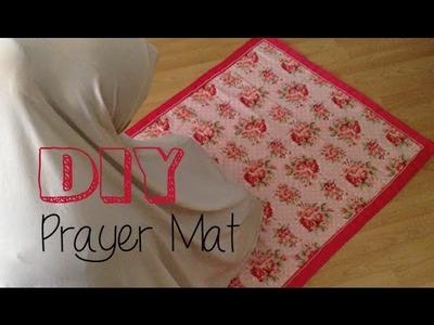 DIY│Prayer Mat│Beach Towel│Picnic Blanket