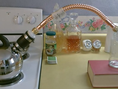 "Homemade Water Distiller - DIY - Stove Top ""Pure Water"" Still - EASY instructions!"
