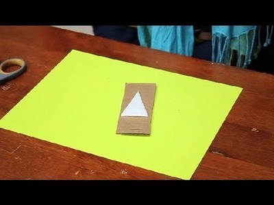 How to Attach Styrofoam to Cardboard : Glue & Crafts